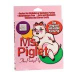 Секс-кукла «Ms. Piglet»