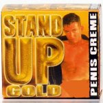 Ерекційні крем Stand Up Gold, 50 мл