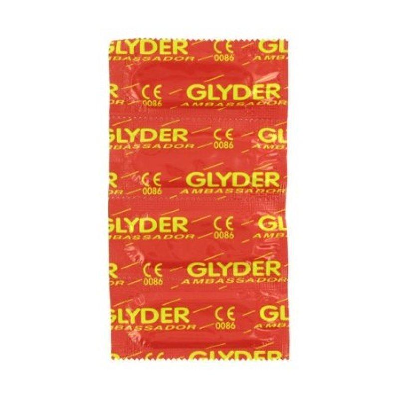Презервативи Durex Ambassador Glyder