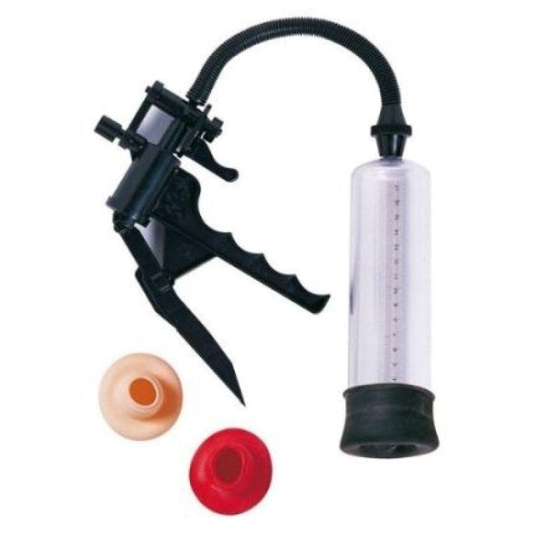 Вакуумная помпа Perfect Pump, 17Х5 см