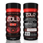 Мастурбатор Zolo  Fire Cup 15,9х7,1 см