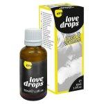 Збуджуючі краплі унісекс Love Drops, 30 мл
