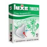 Презерватив Luxe с ароматом азалии Сны Амазонки