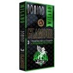 Презервативы Domino «Glamoor Milano» + Тату