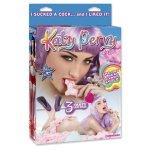 Надувная кукла Katy Pervy
