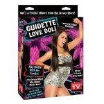 Надувная кукла «Guidette»