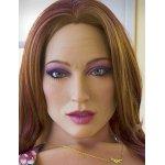 Реалістична секс-лялька дорослої жінки Celestine