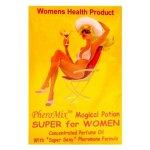 Феромоны для женщин Super For Women, 5 мл